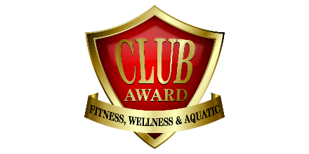 Club Award logo
